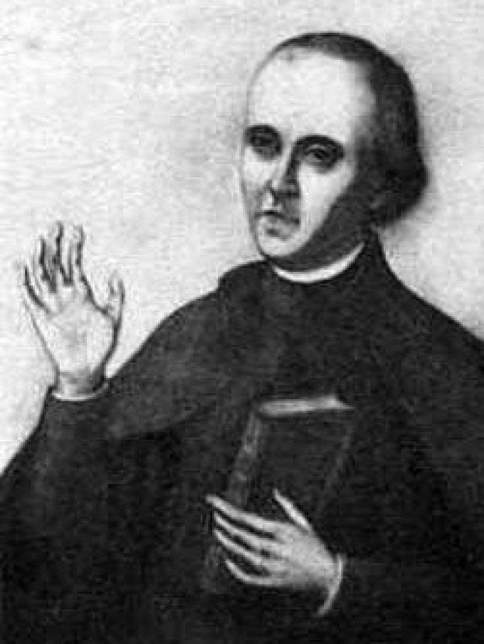 Le 9 février : Vénérable Giacomo Abbondo