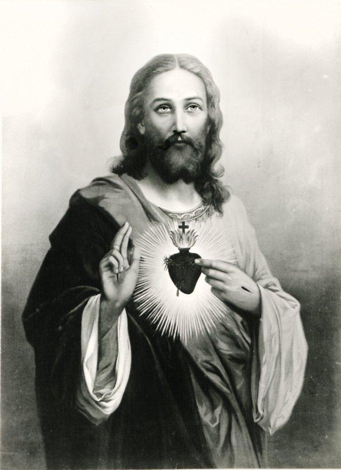 Vendredi 16 février : Un cœur brisé
