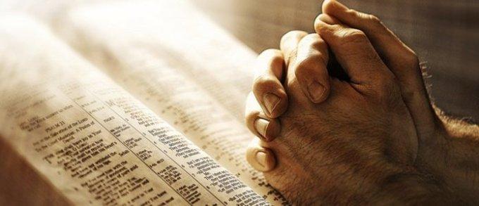 9. Prions pour témoigner de notre confiance en Dieu