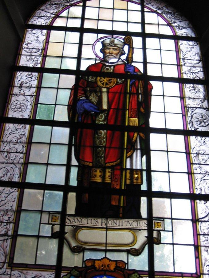 Le 19 février : Saint Bonifacio de Lausanne