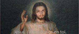Prions pour la Miséricorde Divine.