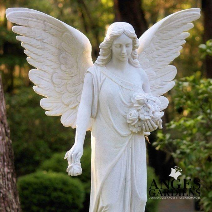 Sois sans crainte, Marie, car tu as trouvé grâce auprès de Dieu» (Lc 1, 30)