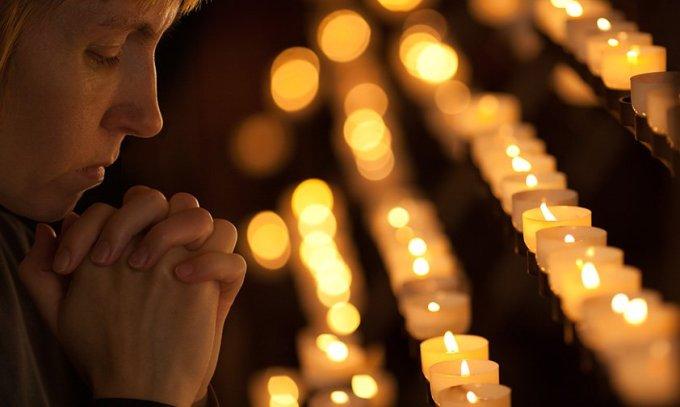 Samedi 24 février : Prière proposée par Notre Histoire avec Marie