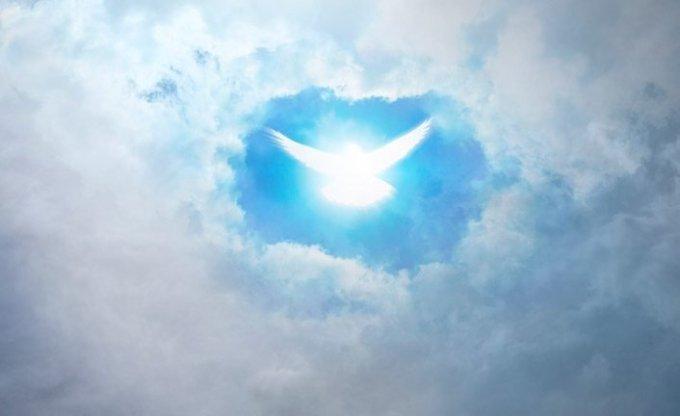 Actes de consécration à l'Esprit d'Amour