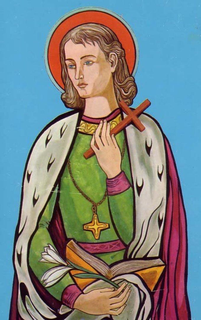Le 4 mars : Saint Casimir
