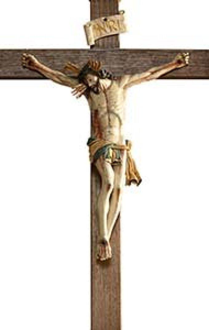 Prions avec Sainte Rita pour nous préparer à suivre Jésus en Croix
