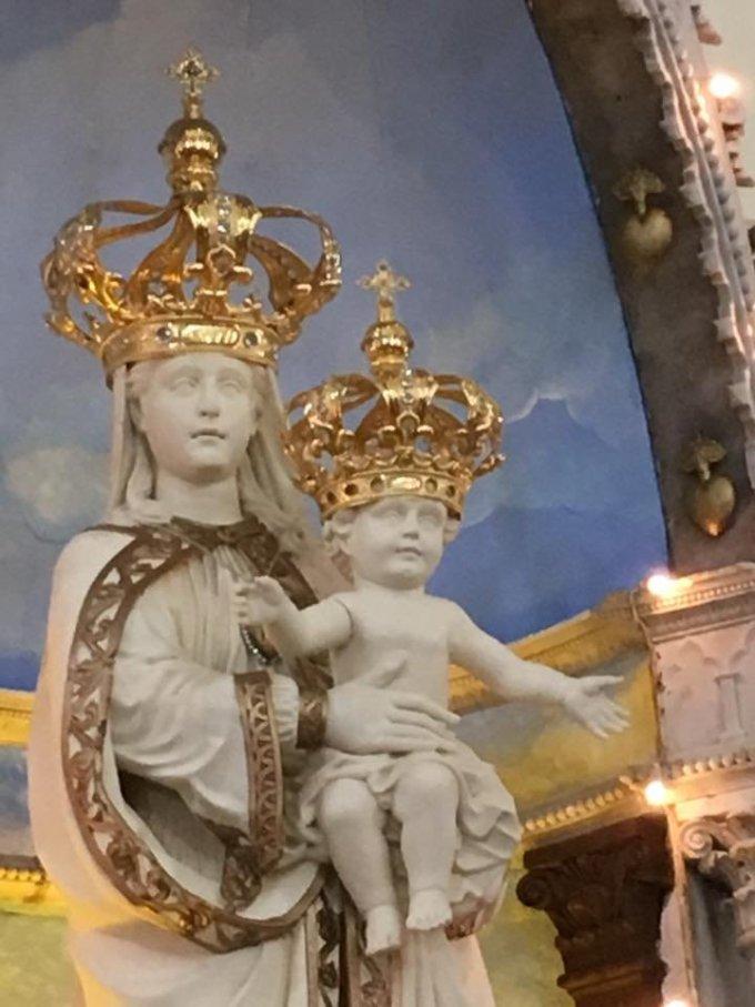 Une nouvelles fête instituée pour célébrer la Vierge Marie