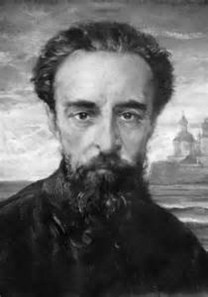 Le 7 mars : Bienheureux Léonide Féodorov