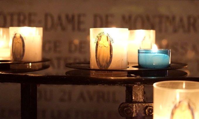 Samedi 10 mars : Prière proposée par le Père Patrice Sonnier, M,Id.