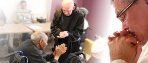 Communauté de prière pour et avec les malades