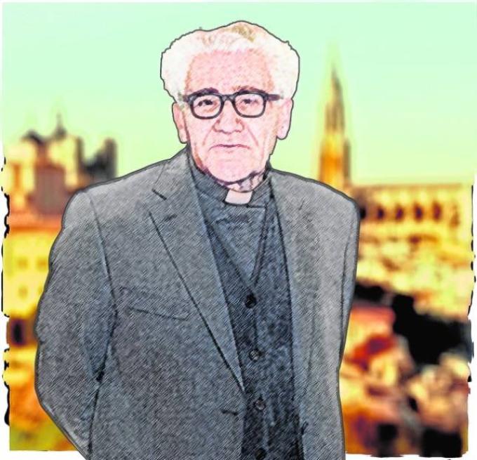 Le 13 mars : Vénérable José Rivera Ramìrez