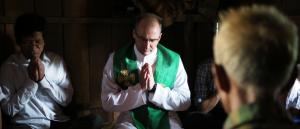 Semaine de prière pour les vocations missionnaires