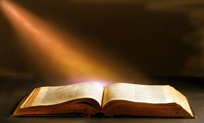 """"""" L'homme vit de toute Parole qui vient de Dieu """""""