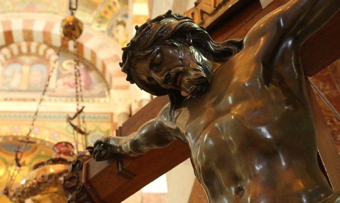 Samedi 17 mars : Prière proposée par le Frère Jean-Jacques Pérennès, op
