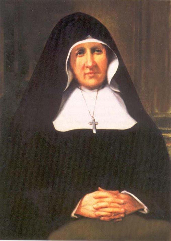 Le 18 mars : Bienheureuse Marthe Aimée le Bouteiller