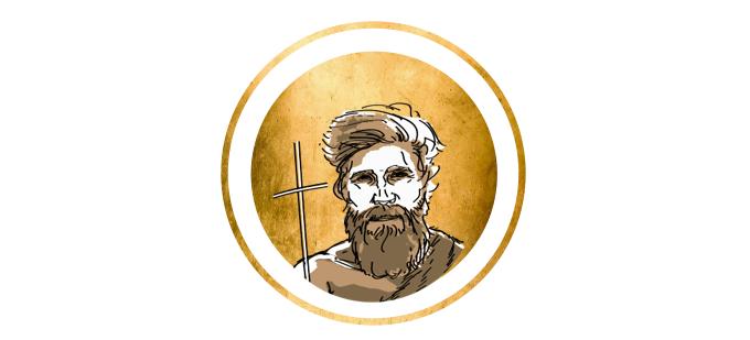 24 juin : Saint Jean-Baptiste (†1er siècle)
