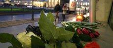 Prions pour les victimes d'attentat et leurs familles
