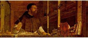 Prier avec saint Augustin...et les Pères cisterciens.