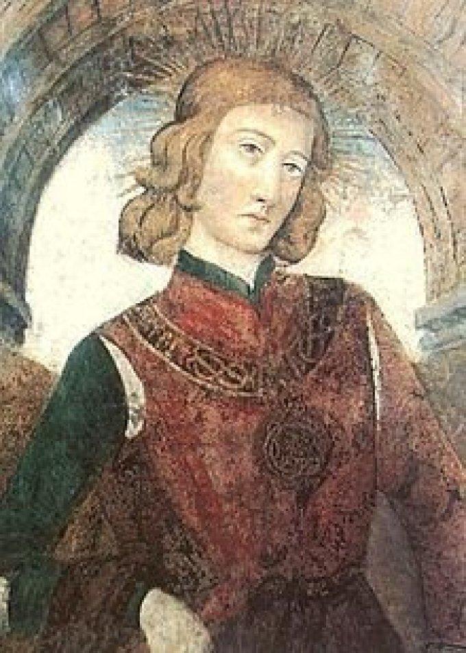 Le 30 mars : Bienheureux Amédée IX