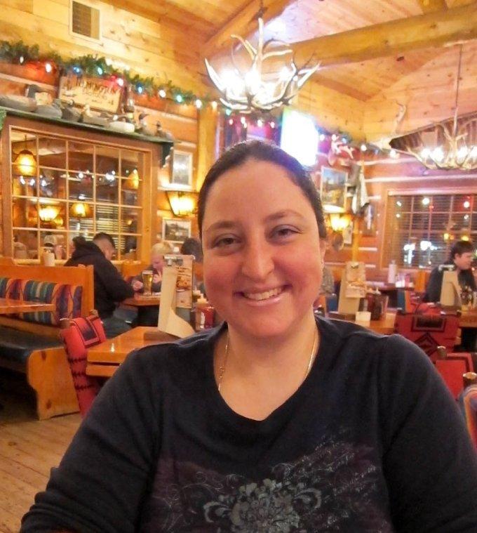Danielle, une bénévole aux USA !
