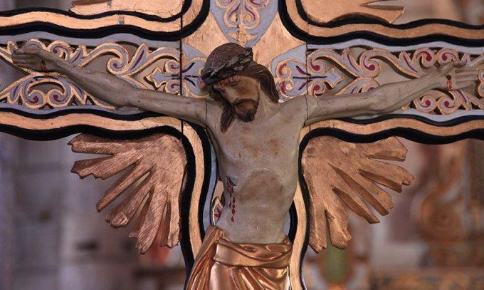 Samedi 31 mars : Prière proposée par Paulette Leblanc