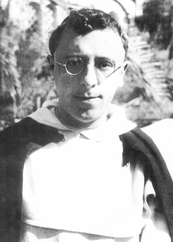 Le 1er avril : Bienheureux Giuseppe Girotti
