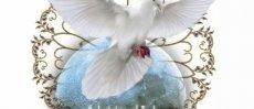Prions pour La la paix sur terre et surtout en France