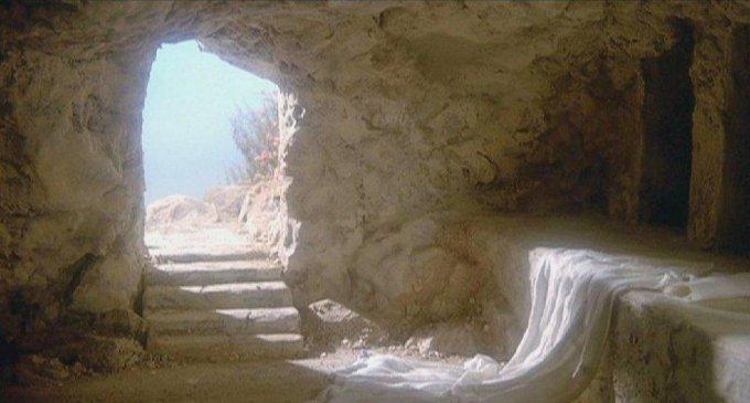 Pâques : La résurrection