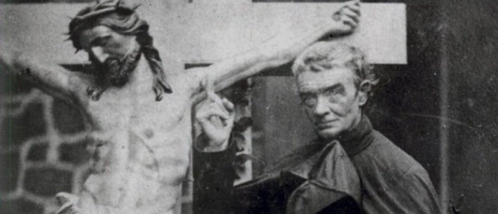 Prions pour la canonisation du Père Jacques Laval