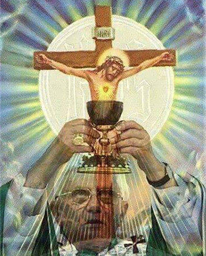EN MÉMOIRE DU CHRIST