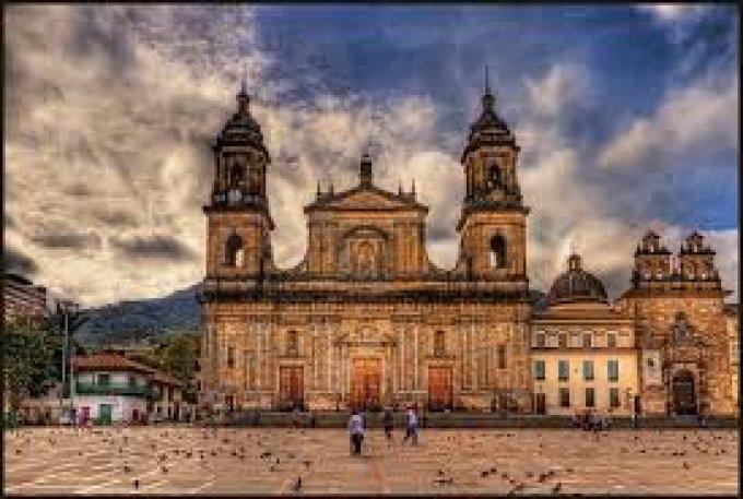 Prier pour le Forum Chrétien Mondial à Bogota !