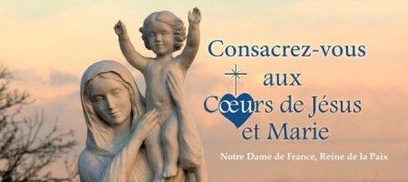 Grande Fête du Cœur immaculé de Marie: