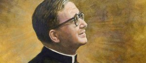 LET'S PRAY FOR 9 DAYS WITH SAINT JOSE MARIA ESCRIVA