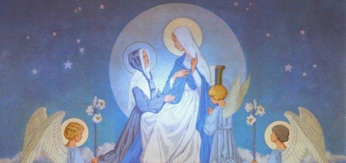 Le rosaire M