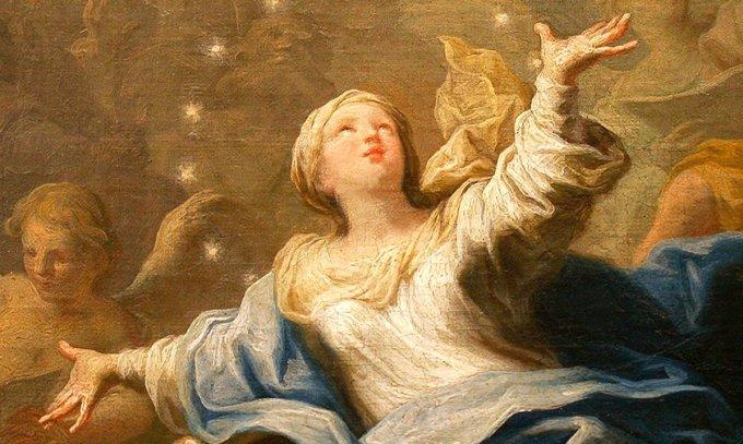 Samedi 19 mai : Prière proposée par le Cardinal Barbarin