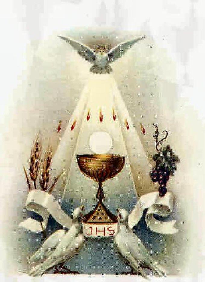 Très belle fête de Pentecôte