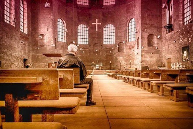 Laisser Jésus nous regarder - Jour 3