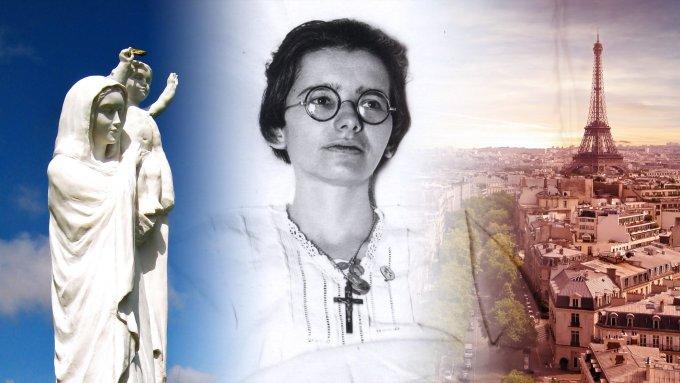 Marthe Robin et la France