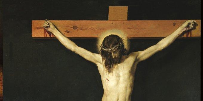 Jour 7 - Cœur transpercé sur la croix