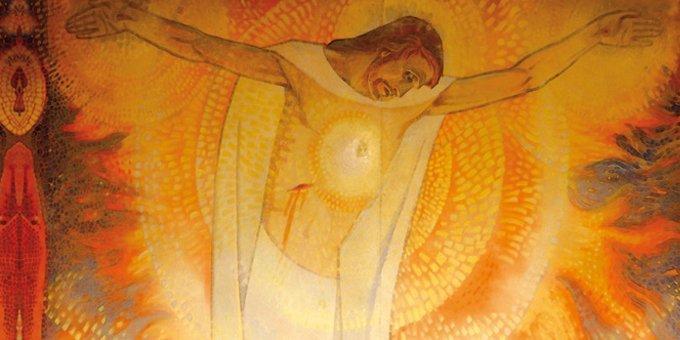 Jour 9 - Cœur eucharistique