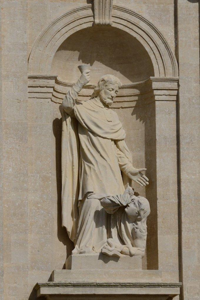 Jour 9 - La mort de saint Norbert, sa naissance au ciel
