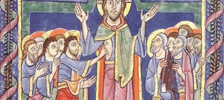 """9 jours avec St. Thomas pour """"Croire sans avoir vu"""""""