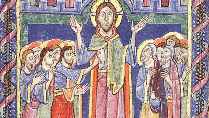 Jour 9 : Je crois en la communion des saints