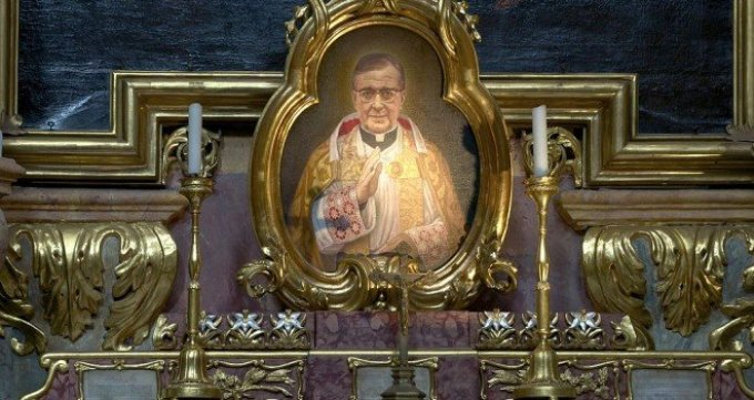 Day 7 : His spirituality (part 2) / Let's pray with Saint Josemaría Escrivá