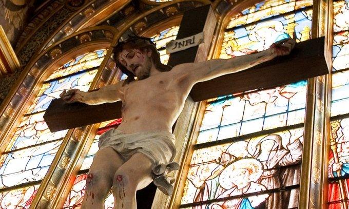 Samedi 2 juin : Prière proposée par le Frère Albert-Henri Kühlem O.P.