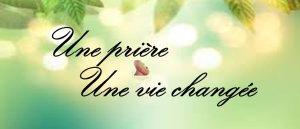 Une pensée chaque jour pour défendre La Vie