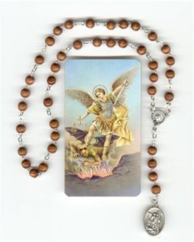 Chapelet des Saints Anges