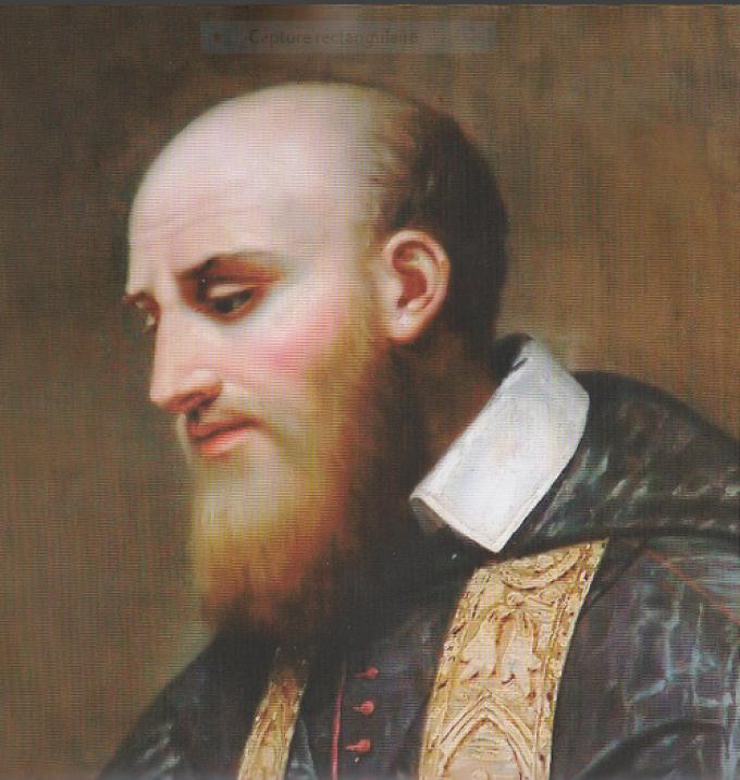 Neuvaine pour l'Assomption de Notre Dame : Quatrième jour