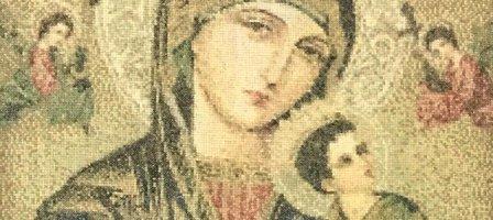 Novena a Nuestra Señora del Perpetuo Socorro