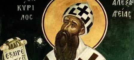 7 Jours pour Marcher dans les pas de Saint Cyrille